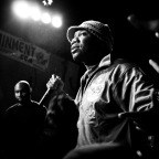 What's Poppin': KRS-One — Drugs Won (Audio)