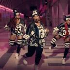 What's Poppin': Missy Elliott — WTF feat. Pharrell (Video)