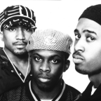 A Tribe Called Quest Reissues Classic 'People's Instinctive Travels and the Paths of Rhythm'