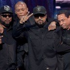 Ice Cube's Rock & Roll Hall of Fame Speech